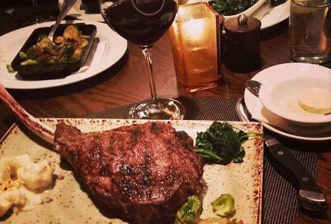 chops restaurant steak on board philly thrillist