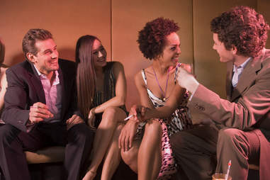 11 Things You Need to Know Before Going to a Swingers Club