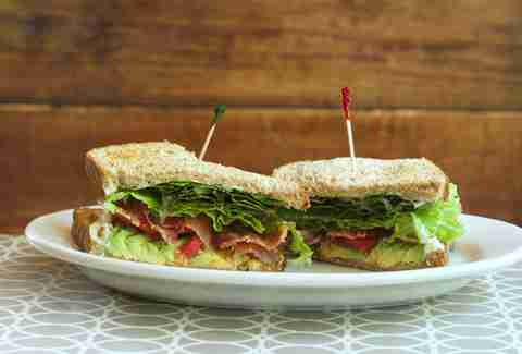 The 10 Best Sandwiches in Charlotte