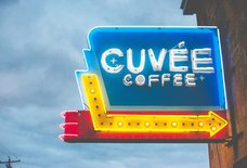 Cuvée Coffee Bar