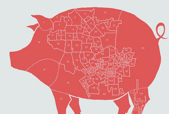 Los Angeles Is For Meat Eaters