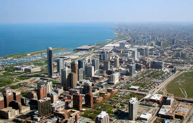 Dear North Siders: Stop Acting Like Chicago Doesn't Have a South Side