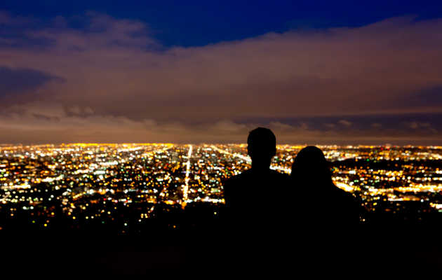 28 Great LA Date Ideas, Sorted by Commitment Level