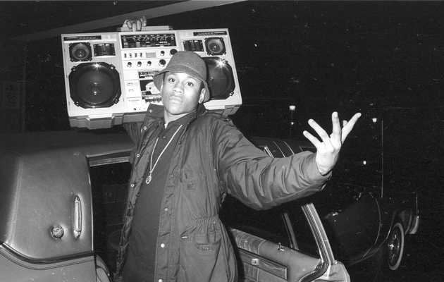 The 10 Greatest Old-School Hip-Hop Feuds, Hosted by DJ Kay Slay