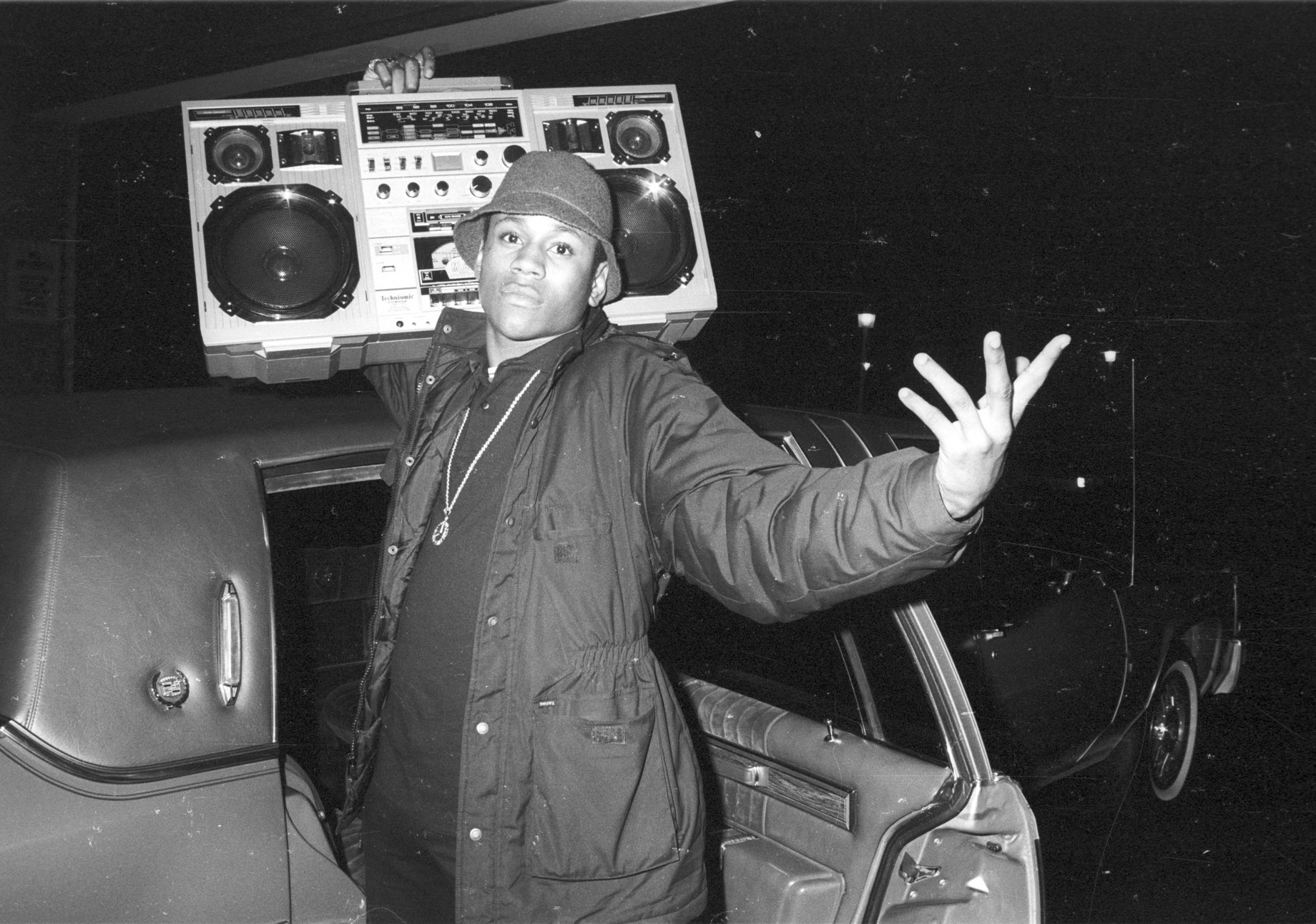 The 10 Greatest Old School Hip Hop Feuds Hosted By Dj Kay