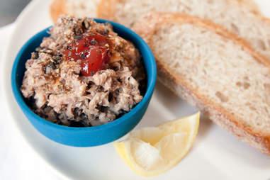 Bloody Mary Sardines -- Thrillist Recipes