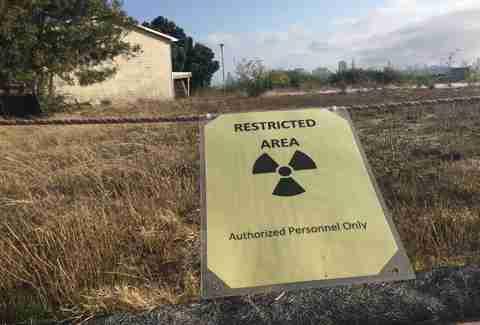 Explore Irradiated Houses Treasure Island