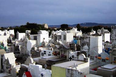 punta areans cemetery