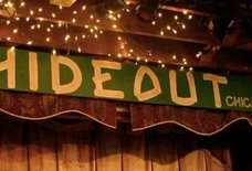 The Hideout Riverwalk