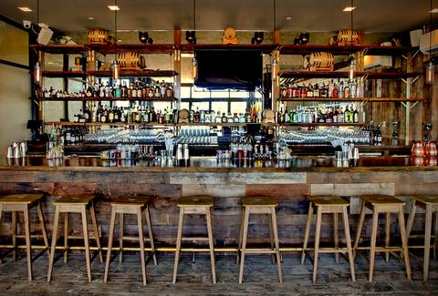 Mcfadden S Restaurant And Saloon Flushing Ny