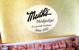 Muth's Candies