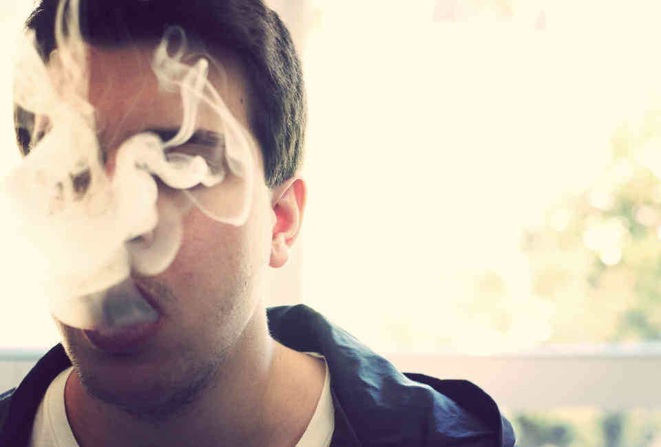 Things People Do Wrong When They Smoke Weed - Questions For
