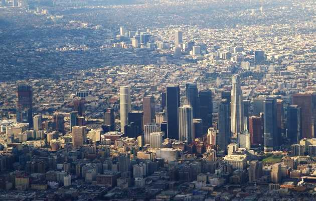 An Idiot's Guide to 40 LA Neighborhoods