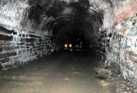 14 American Cities With Crazy Underground Tunnel Systems ... on