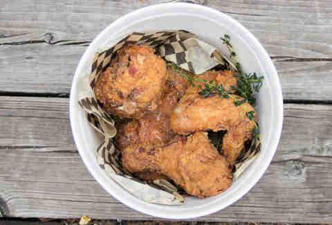 Best Fried Chicken In Portland Thrillist