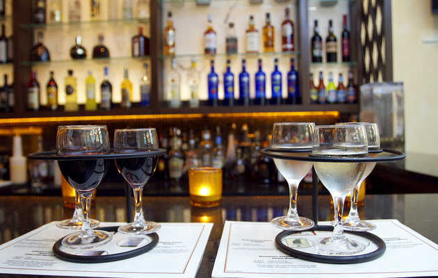 The 10 Best Wine Bars in Boston