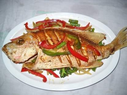 Kim's Thai