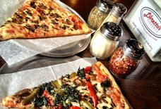 Libretto's Pizzeria and Italian Kitchen