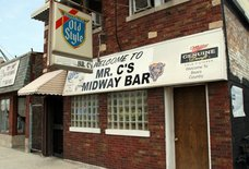Mr. C's Midway Bar