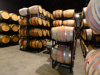wine barrels seattle charles smith wines