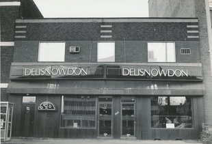 Snowdown Deli