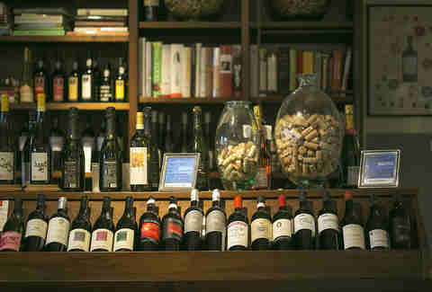 picnic wine bar store seattle