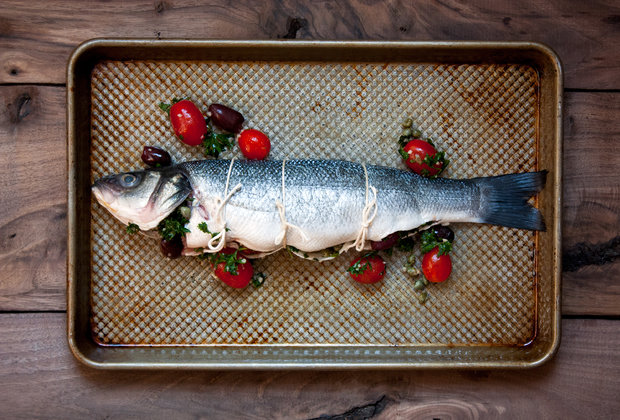 A Beginner's Guide on How the Hell to Shop for, Store, Prep & Cook Fish