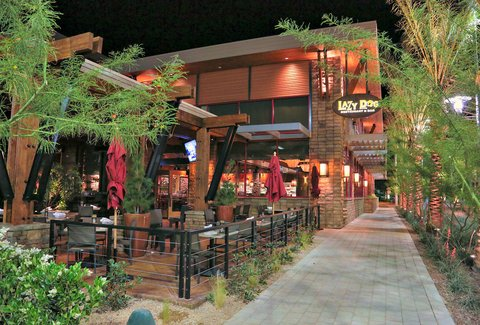 Lazy Dog Restaurant Bar A Las Vegas Nv Restaurant