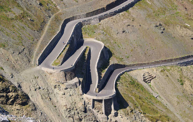 The World's 12 Most Dangerous Roads