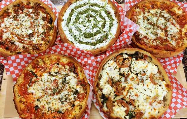 Oahu's Best Pizza Places. Period.