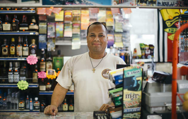 An Ode to the Chicago Bodega