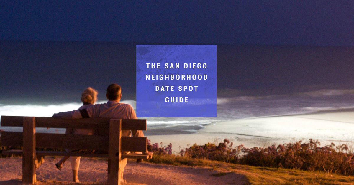 Thrillist dating in san diego