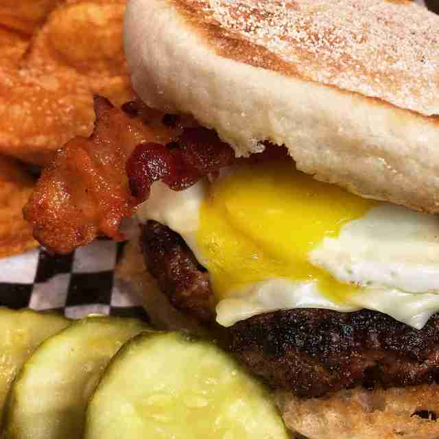 Most Underrated Burgers In America