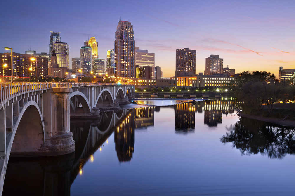 beste dating site in Minneapolis