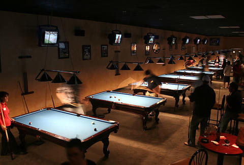 Atlanta's Best Sports Bars - The ATL's 14 Coolest Spots to ...