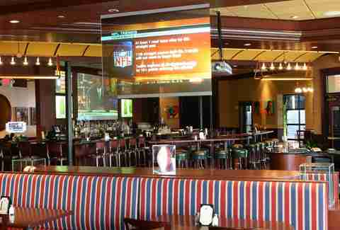 Best Sports Bars In Atlanta Where To Watch And Drink On Game Day