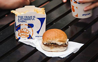 White Castle 7th Street Rd