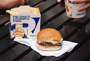 White Castle Cedar Springs Blvd