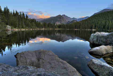 Most Beautiful Places In Colorado Pictures Best Denver CO Tourist