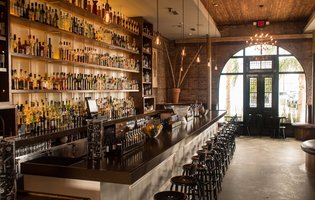 The 14 Most Beautiful Bars In New Orleans Thrillist