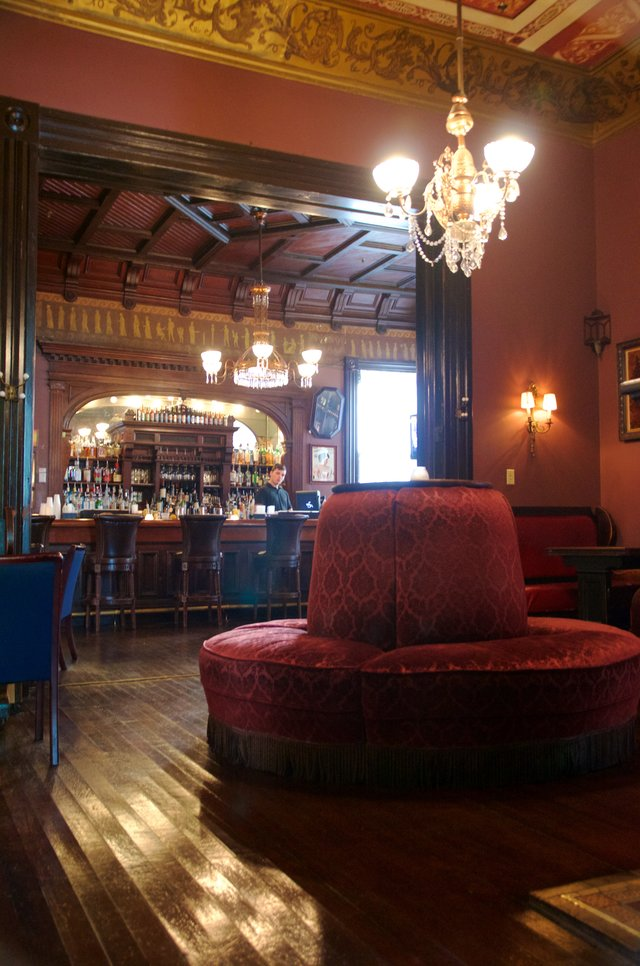 Mahogany Paneled Rooms: The 14 Most Beautiful Bars In New Orleans