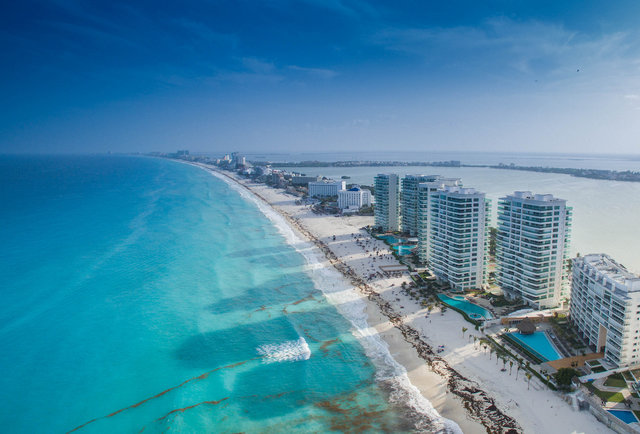 Cheap Flight Deal On Frontier Fly To Cancun For 90