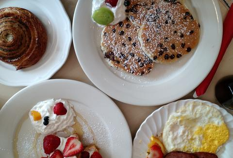 The Best Breakfast Spots In Boston Thrillist - Farm to table breakfast near me