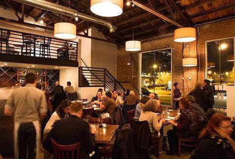 Piedmont Restaurant A Charlotte NC Restaurant