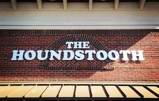 The Houndstooth Sports Bar
