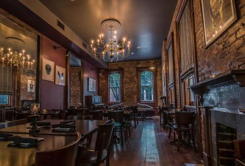 CellarDoor & CellarDoor: A New Orleans LA Bar.