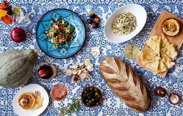 The Definitive Athens Eating Guide