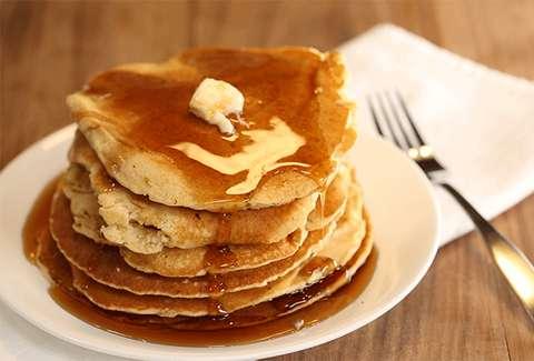 The 21 Best Pancakes In America Thrillist