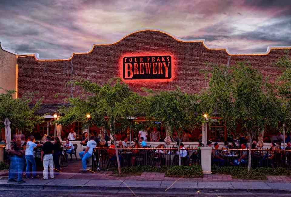 Tempe S 13 Essential Restaurants Thrillist