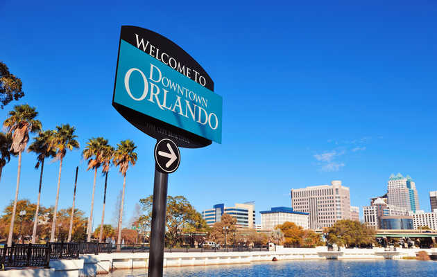 You Really Don't Know Anything About Orlando... Unless You're From There